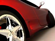 сновидение автомобиля мое Стоковая Фотография RF