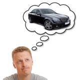 сновидение автомобиля
