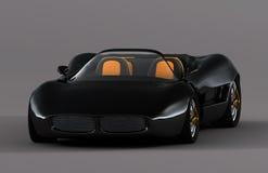 сновидение автомобиля Стоковые Изображения RF