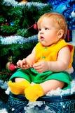 сновидение ребенка стоковые фотографии rf