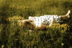 сновидение Стоковые Фотографии RF