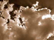 сновидения Стоковая Фотография