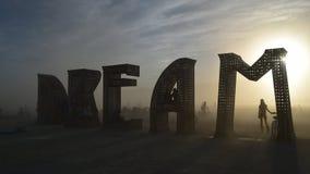 сновидение стоковое фото rf
