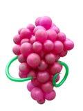 сноп виноградин формы группы воздушных шаров Стоковые Изображения