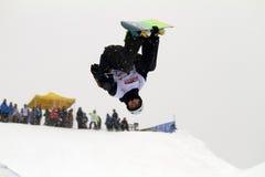 Сноуборд Стоковые Фото