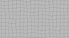Снуя иллюстрация предпосылки сетки иллюстрация вектора