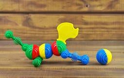 Собака игрушки Стоковое Изображение