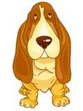 собака персонажа из мультфильма Стоковые Фото