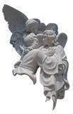 собирать ангелов Стоковое Изображение RF