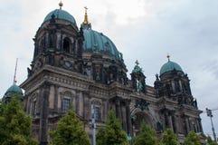 Собор Берлина Стоковое фото RF