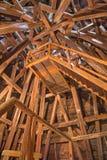 Собор Братиславы - St Martins формы рамок Стоковые Фото