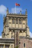 Собор Бристоля в Англии стоковая фотография