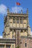 Собор Бристоля в Англии стоковое изображение