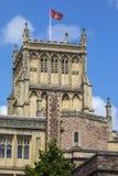 Собор Бристоля в Англии стоковые фото