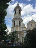 Собор Владимира Святого Стоковая Фотография