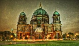 Собор Германия Берлина стоковое изображение rf