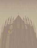 собор готский Стоковые Изображения