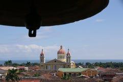 Собор Гранады стоковые фото