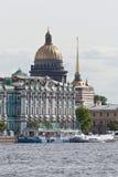 Собор Исаак Святого, Санкт-Петербург Стоковые Изображения