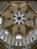 собор Испания burgos Стоковое Фото