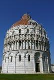 собор Италия pisa Стоковая Фотография