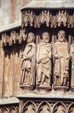 собор Каталонии известный большая часть одно устанавливает провинцию Испанию tarragona стоковые фото