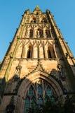 Собор Ковентри - башня a St Michael Стоковое Фото