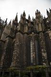 Собор Кёльна римско-католический готический Стоковые Фотографии RF