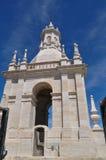 Собор Лиссабона, Португалии Стоковое Изображение RF