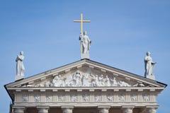 собор Литва vilnius Стоковая Фотография RF