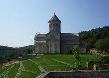 Собор монастыря Bodbe стоковые изображения