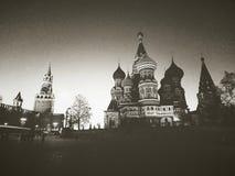 собор на красной площади Стоковые Изображения RF