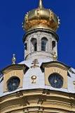 собор Паыль peter Стоковые Фотографии RF