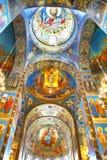 собор правоверный Стоковое фото RF