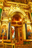 собор правоверный Стоковая Фотография