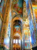 собор правоверный Стоковая Фотография RF