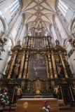 Собор Праги Стоковая Фотография RF