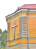 Собор предположения благословленной девой марии Стоковые Изображения RF