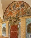 собор старый Стоковые Фотографии RF