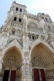 собор Франция 4 amiens Стоковое Изображение