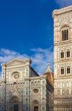 Собор Флоренса, Италия, Европа Стоковое Изображение