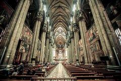 Собор церков в Риме, Италии Архитектура здания, atholic ориентир ориентир, историческое здание Стоковая Фотография