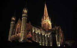 собор стоковая фотография