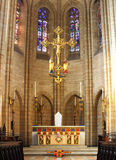 собор стоковая фотография rf