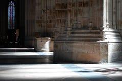 собор Стоковые Изображения