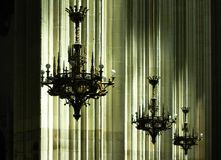 собор Стоковые Изображения RF
