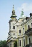 собор belgrade Стоковое Изображение RF
