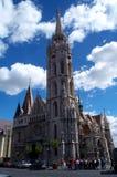 собор budapest Стоковые Изображения RF
