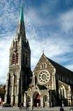 собор canterbury Стоковая Фотография