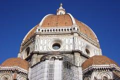 Собор Duomo в Флоренсе Стоковое Фото